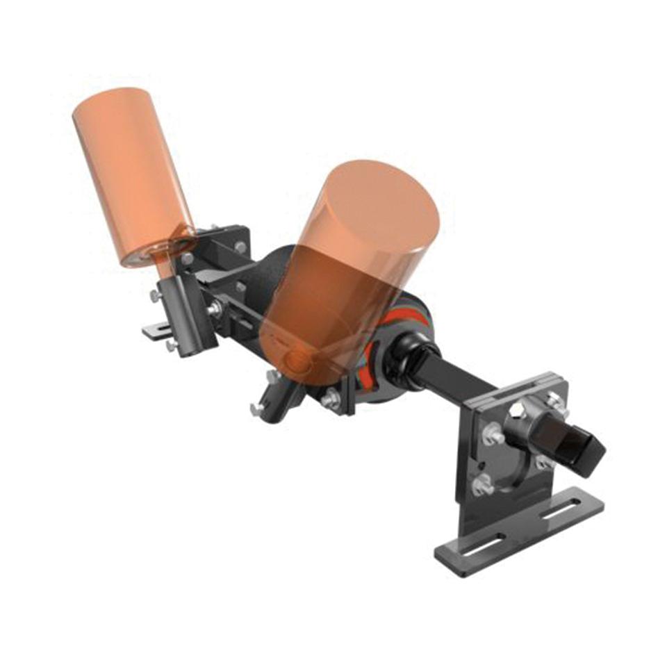 HCD Tru Trac Trough Tracker