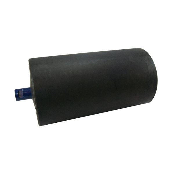 HCD Synthetic HDPE Super HD Rollers